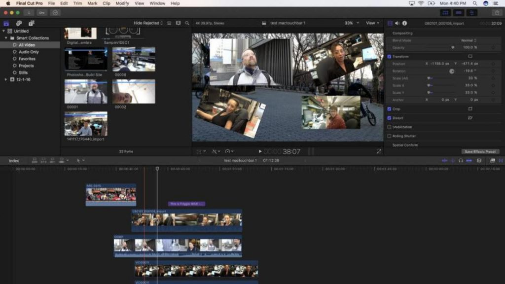 Final Cut Pro Torrent Download 2021