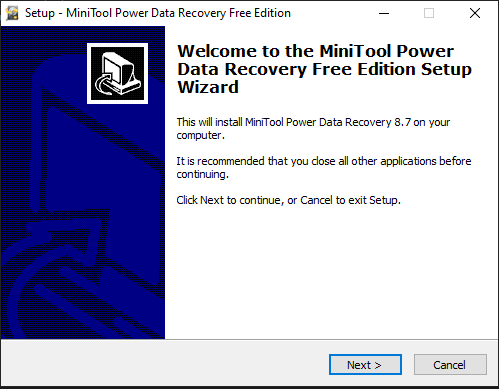 MiniTool Power Data Recovery 9.1.1 Crack + Serial Key 2021 [Latest]