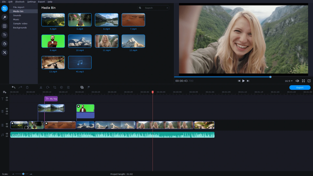 Movavi Video Editor Plus 20.4.0 Crack Activation Key [2021]