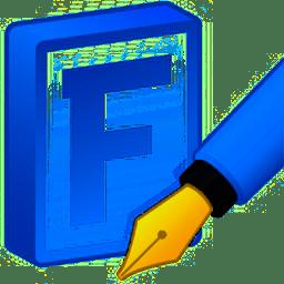 FontCreator Pro Crack