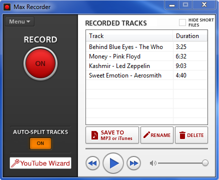 Max Recorder Key Torrent Download 2021