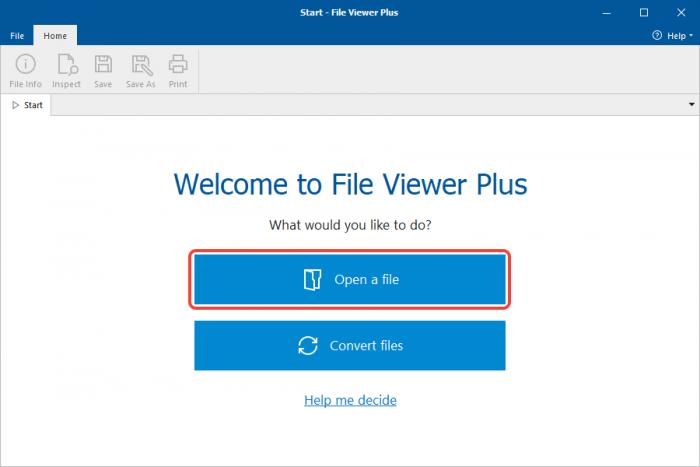 File Viewer Plus Activation Key 2022