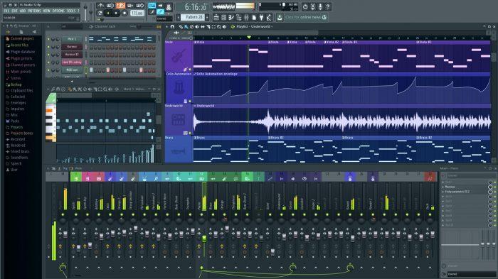 FL Studio Crack Keygen Full Torrent Download 2021 [Latest]