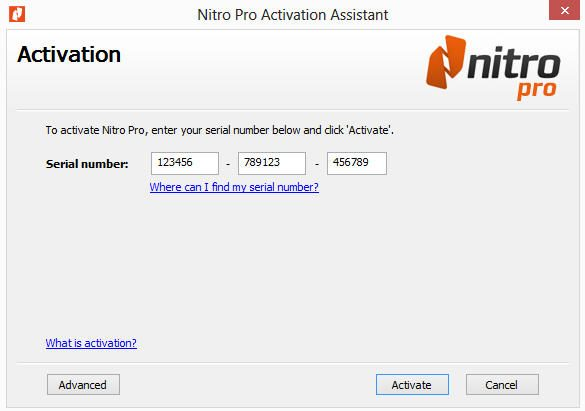 Nitro Pro Torrent Download 2021