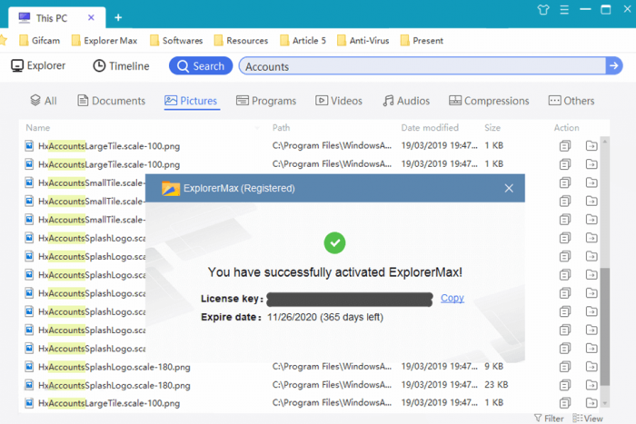 ExplorerMax 2.0.2.14 Crack + Serial Key Download 2021 [Latest]