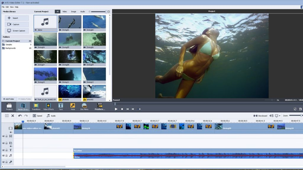 AVS Video Editor 9.4.1.360 Crack + Activation Key [Latest]