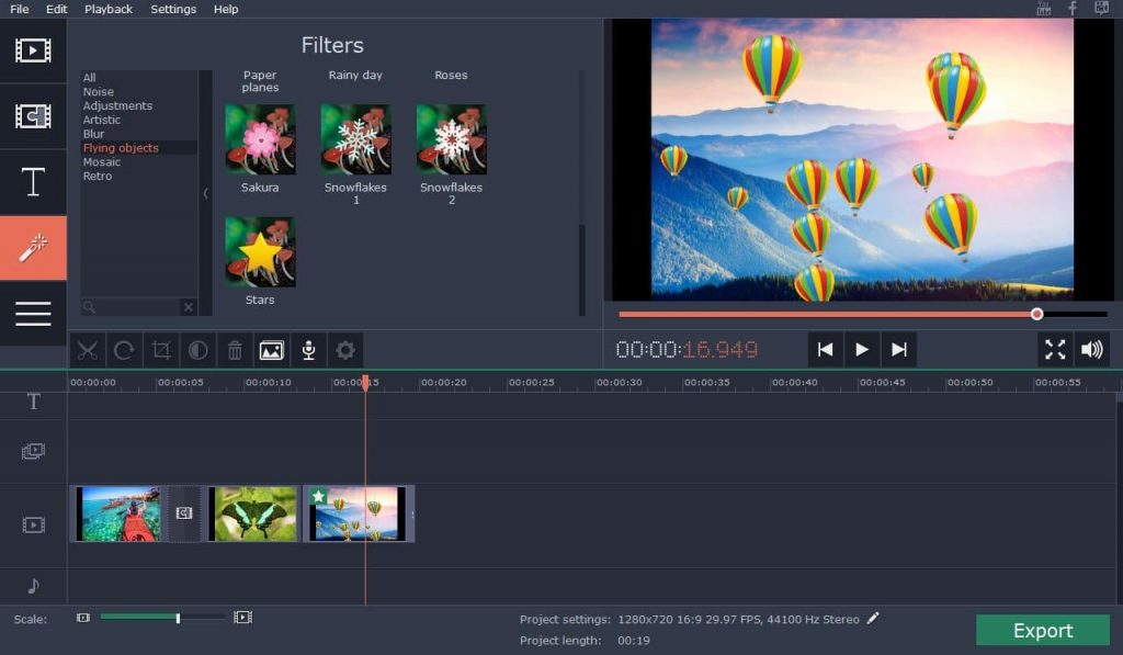 Movavi Screen Capture Studio 10.5.0 Crack Plus Activation Code