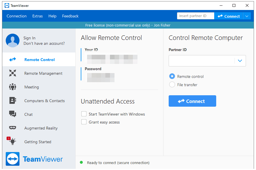 TeamViewer Torrent Download 2021