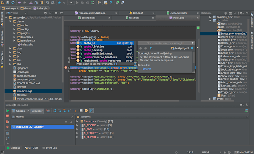JetBrains PhpStorm Torrent Download 2021